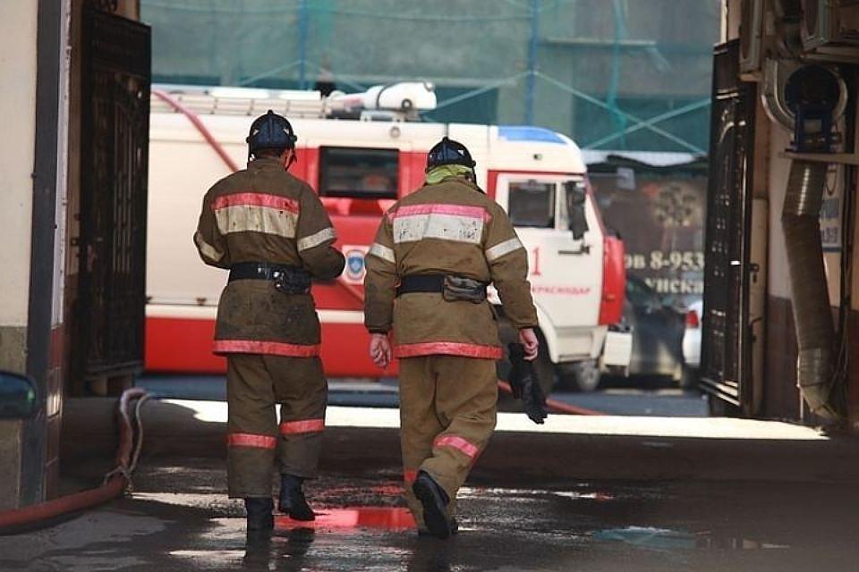 Гражданин Сочи пострадал при взрыве газа вдоме