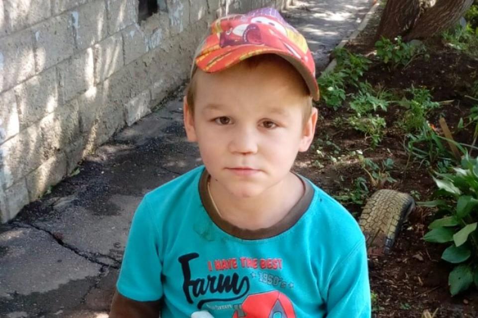 СКвозбудил дело обубийстве 12-летнего пропавшего ребенка