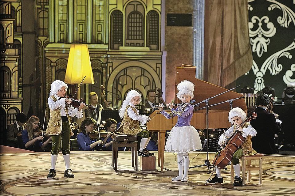 Молодая стародубская эстрадная певица посвятила выступление вфинале «Синей птицы» Хворостовскому