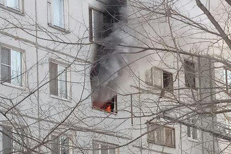 Вдевятиэтажке Балакова вновь взорвался газ. умер человек