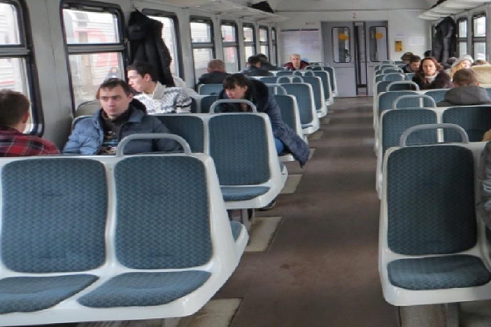 ВТюменской области поменяются тарифы напроезд впригородных поездах