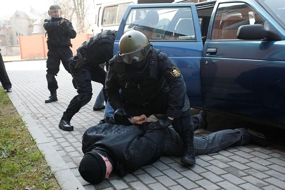 ВКалининграде судят экс-полицейского, который насмерть забил приятеля вгостинице
