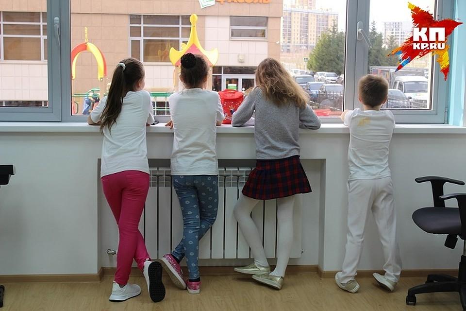 ВТатарстане очереди вдетский парк дожидаются 33 498 ребят