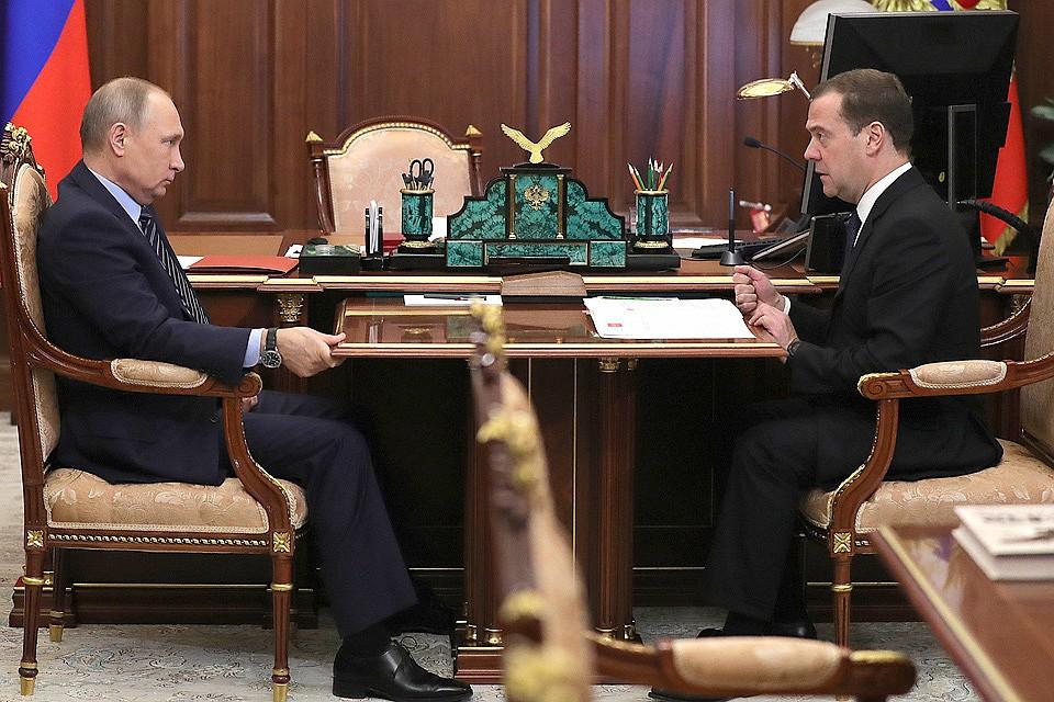 Президент утвердил госполитику поразвитию конкуренции