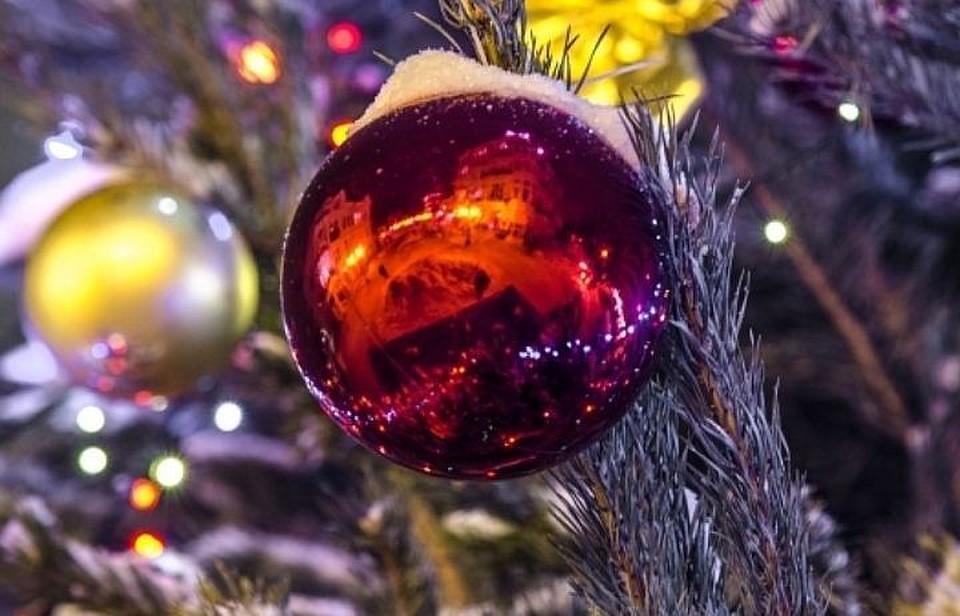 НаКубани новогодние ярмарки будут работать иповоскресеньям