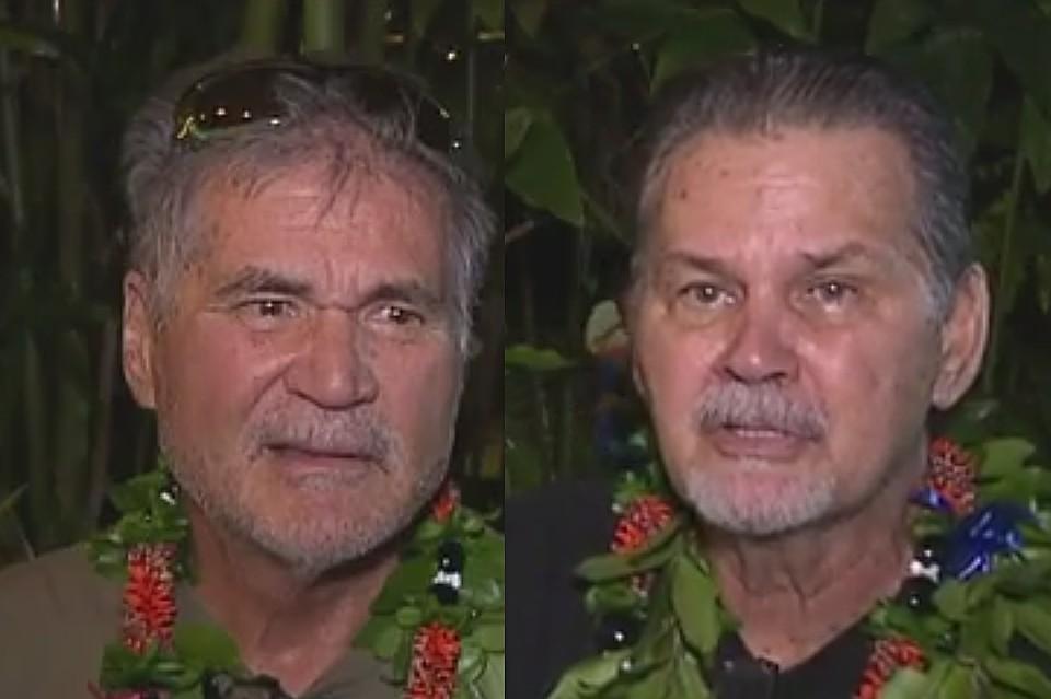 Анализ ДНК продемонстрировал, что дружившие 60 лет мужчины являются родными братьями