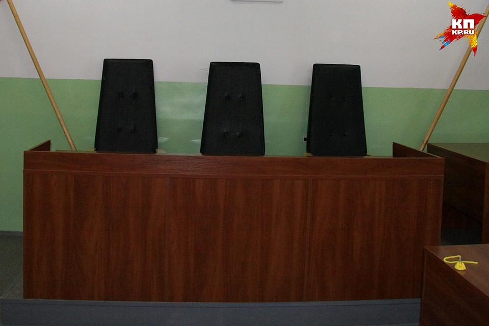 Босс иглавбух рубцовского МУП пойдут под суд завзятки