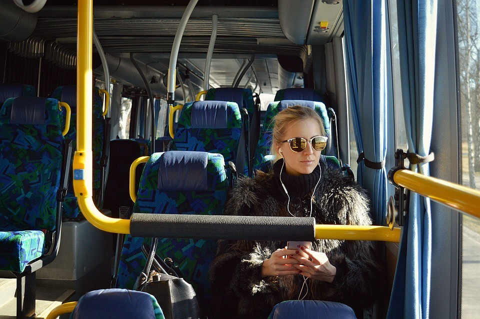 Тарифы вобщественном транспорте Владивостока поднимут сянваря