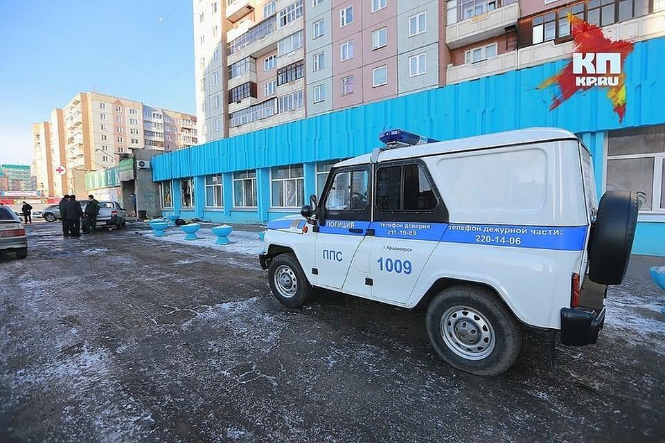 ВКрасноярске задержали сутенеров, организовавших притон вмассажном салоне