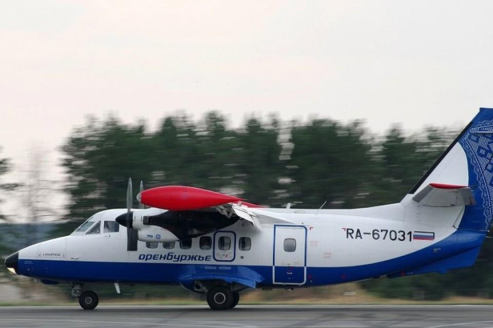 Зимой раскрываются авиарейсы изУльяновска вНижний Новгород иобратно