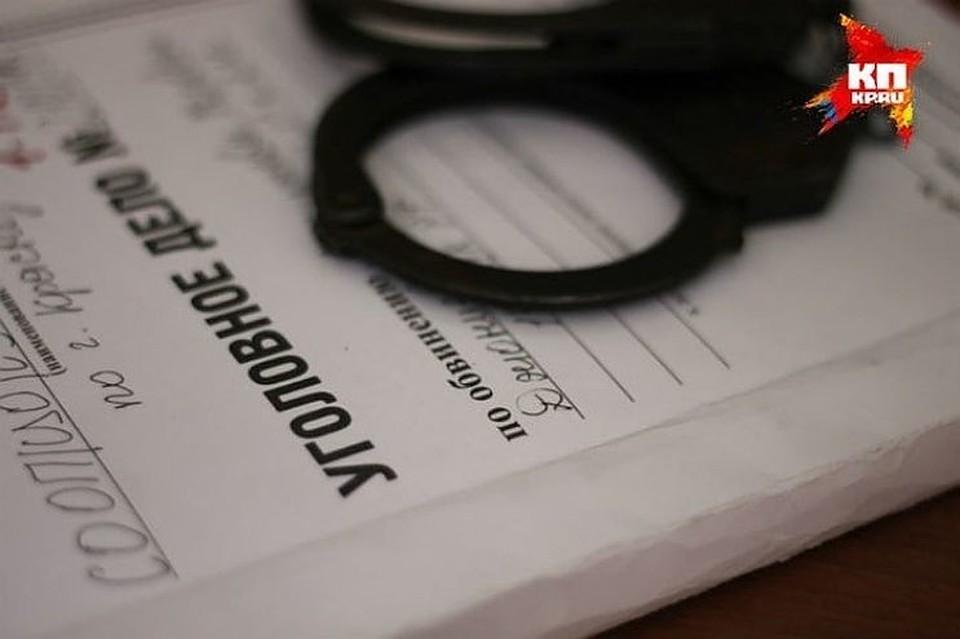 ВКрасновишерске осужден парень, ударивший полицейского