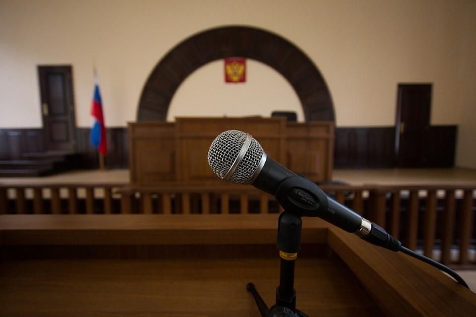 ВКалининграде суд оштрафовал владельца магазина запопавшийся вхлебе камень