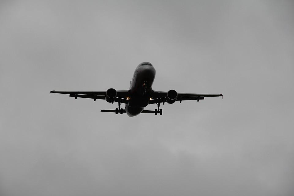 Ваэропорту Казани из-за тумана задержали 12 рейсов