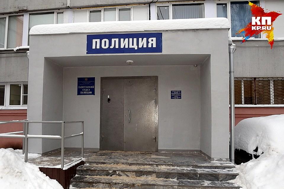ВТверской области задержали убийц пожилых людей изКонакова