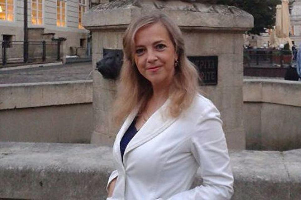 ВУкраинском государстве схвачен убийца правозащитницы Ноздровской