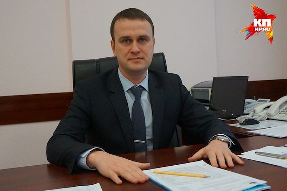 Окончено расследование дела прежнего замгубернатора области Николая Гуслинского