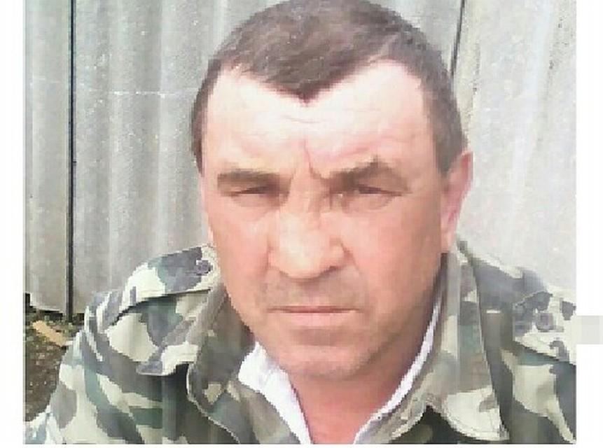 ВСамойловском районе без вести пропал мужчина сошрамом напереносице