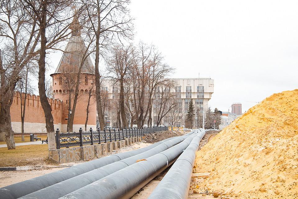 Роман Мурзин: Над улицей Металлистов будет чистое небо