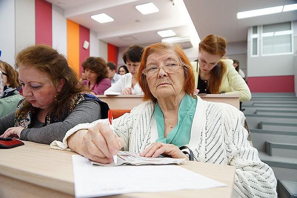 ВСызрани 75 пенсионерам отказали вназначении страховой пенсии