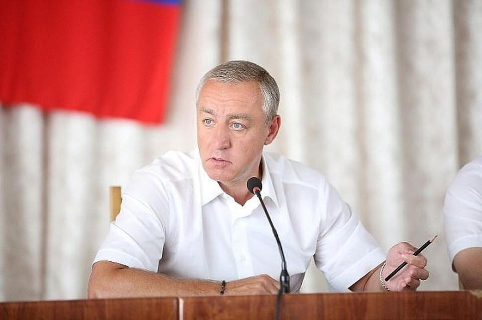 Экс-мэр Пятигорска стал постпредом губернатора