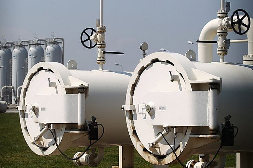 Нафтогаз vsГазпром: РФ небудет обжаловать решение Стокгольмского арбитража
