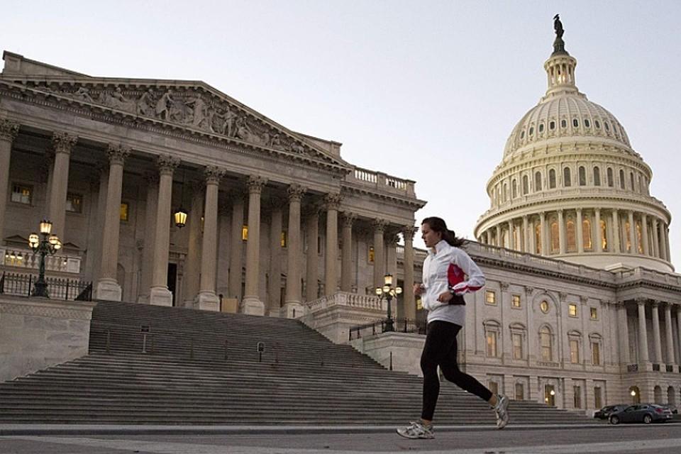 Палата уполномоченных готова одобрить финансирование руководства США до8февраля