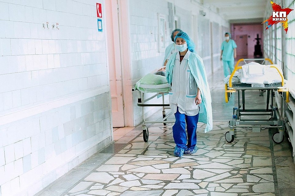 Неменее 100 человек пострадали отаномальных морозов вКузбассе