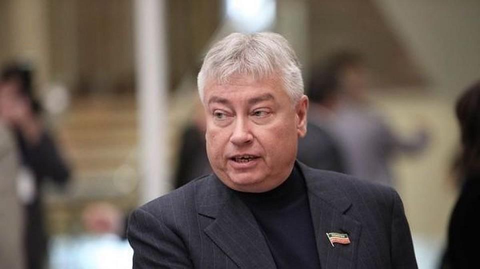 Экс-глава Татфондбанка Мусин признался винкриминируемых злодеяниях