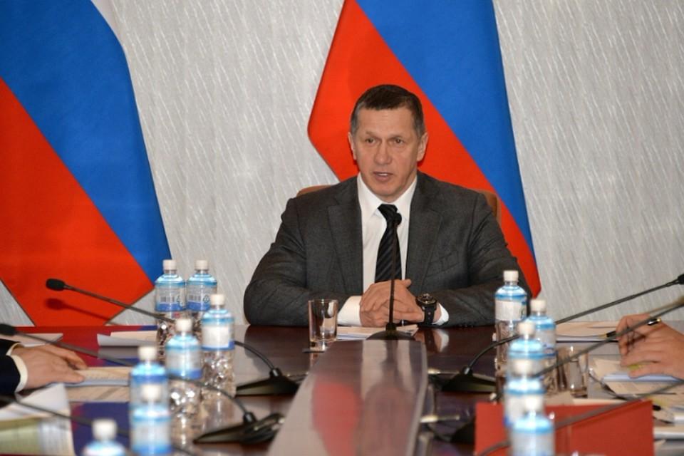 ВХабаровском крае всоциальные объекты инвестируют 11 млрд руб.
