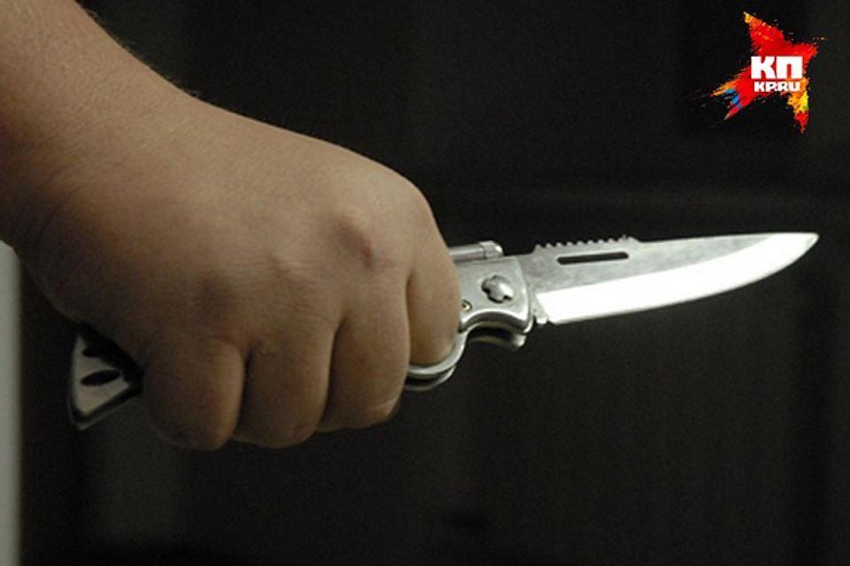 Ребенок ранил ножом девочку вшколе Кемерова
