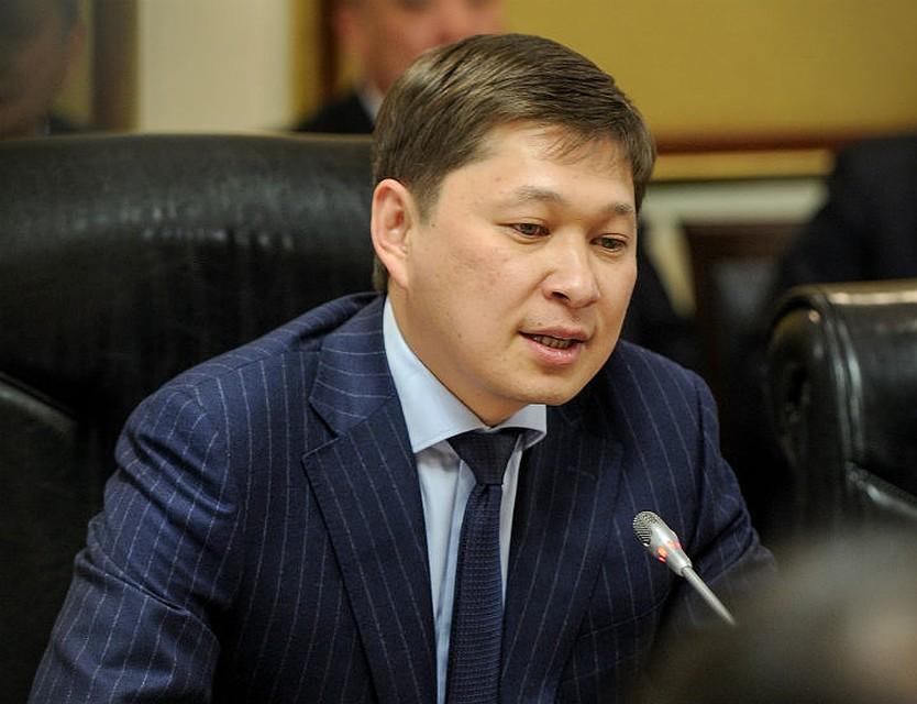 Кыргызстан планирует использовать криптовалюту вгосзакупках