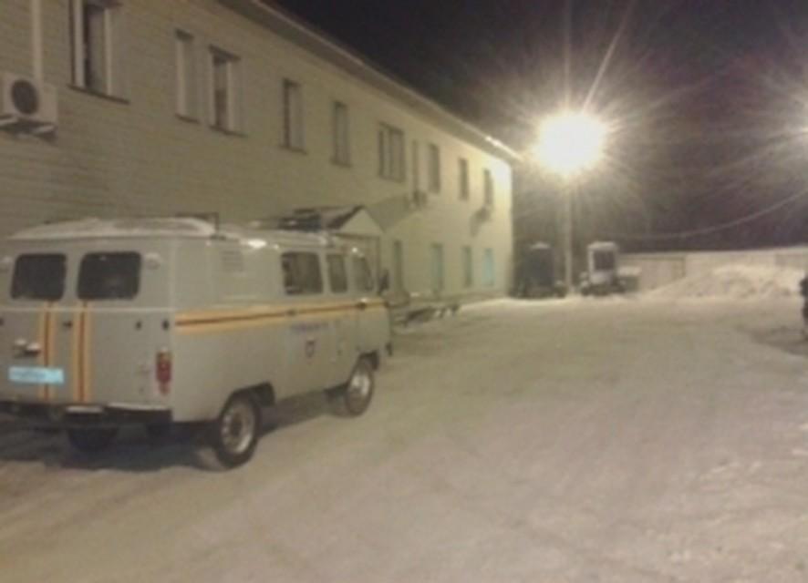 ВТульской области восемь населенных пунктов остались без света