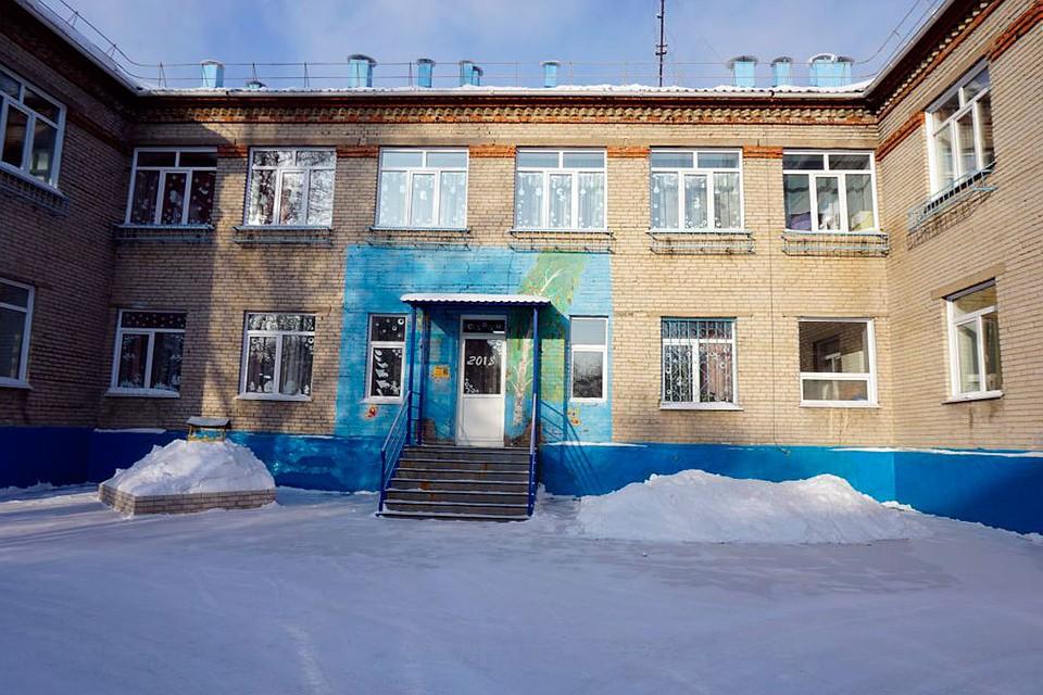 Детсад Барнаула заплатит матери 150 тыс. руб. затравму дочери пятилетней давности