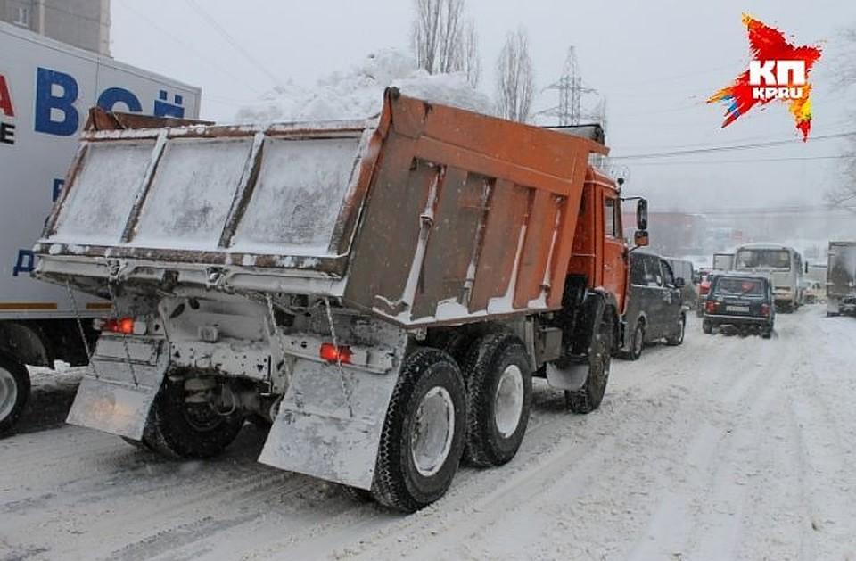 ВЛипецкой иВоронежской областях вначале рабочей недели ухудшится погода