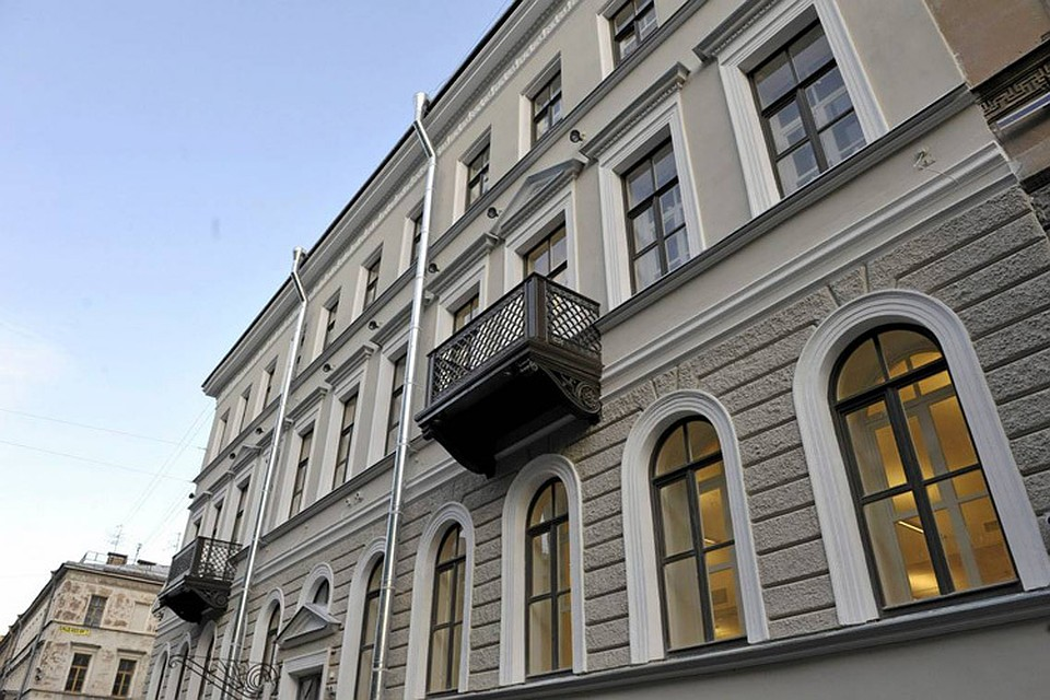 Путин ратифицировал договор опродаже Дома Финляндии вПетербурге