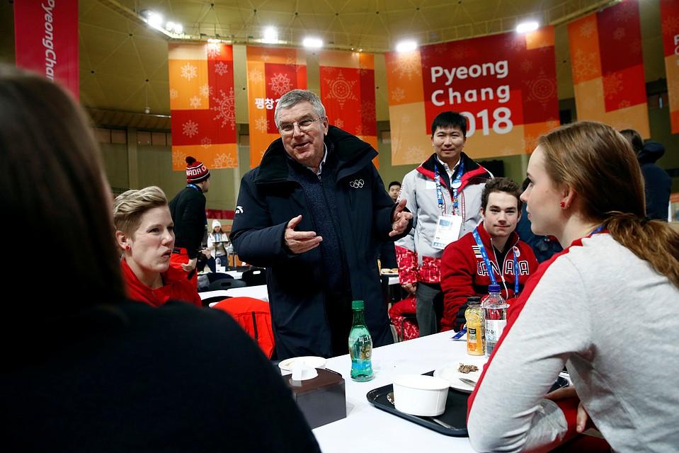 МОК объявил овыявлении новых «связанных сдопингом» россиян