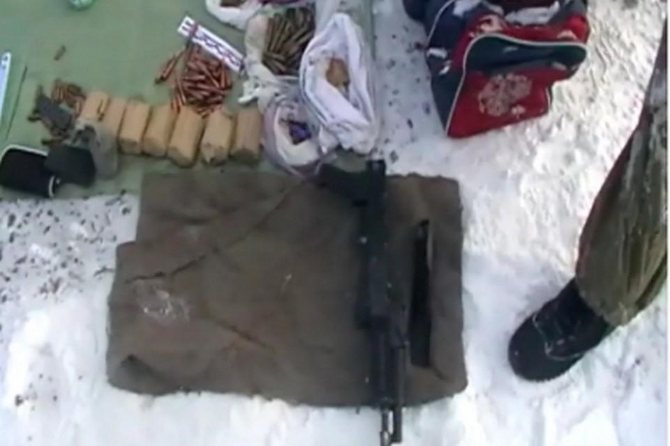 ВКузбассе осудят убийц, сжигавших тела впечи