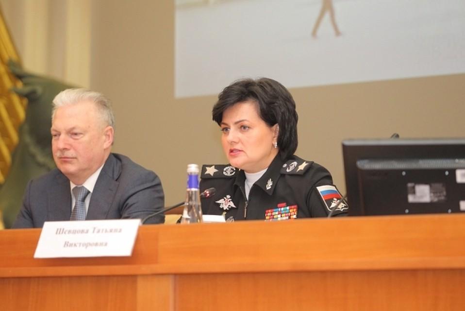 Женщины встанут назащиту Родины: открыта первая специализированная военная кафедра