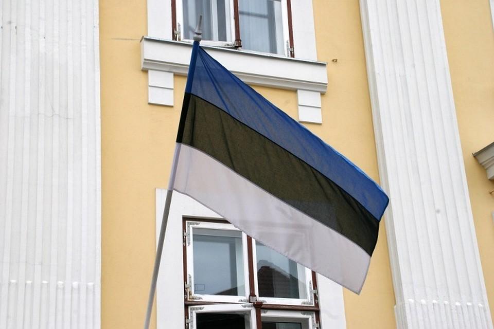 Российская Федерация  иЭстония совершили «шпионский обмен» под Псковом