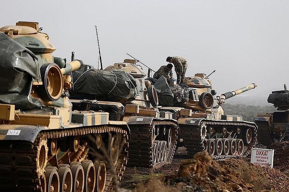США: мыпродолжим сотрудничество сТурцией поСирии