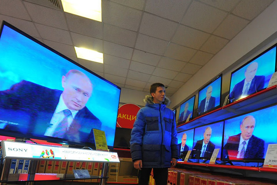 Все равно будем смотреть: ВМолдавии запретили русские каналы