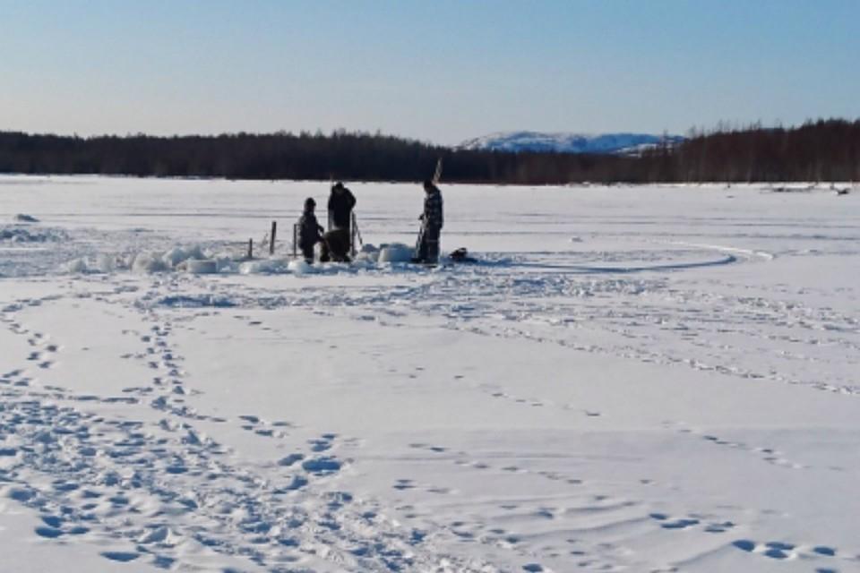 Пропавших вХабаровском крае охотников ищут своздуха