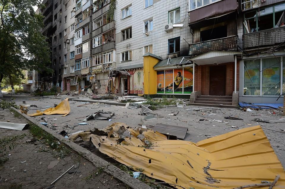 В «ЛНР» боевикам разрешили арестовывать «неблагонадежных граждан»