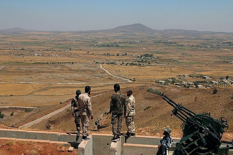 СМИ Сирийские войска могут войти в Африн в ближайшие 48 часов
