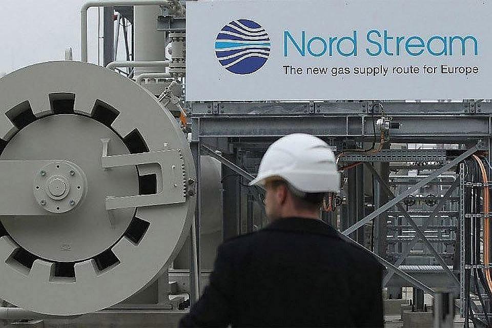 Германия выдаст разрешение Nord Stream 2 вначале весны