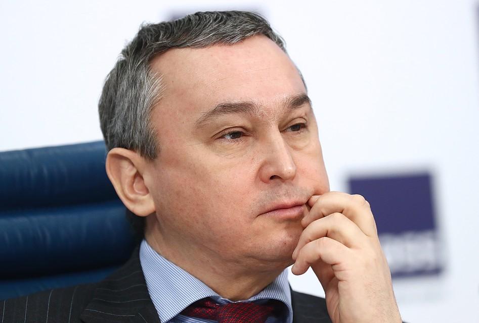 Медведев освободил отдолжности замминистра культуры Олега Рыжкова