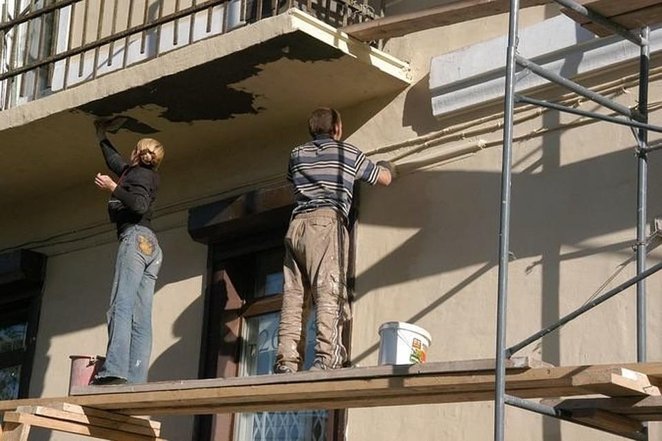Неменее 700 многоквартирных домов капитально починят вНовосибирской области