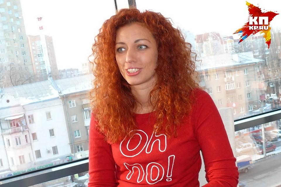 Экс-солистка «Ленинграда» поздравила почитателей с23Февраля голым фото