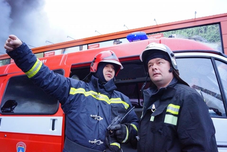 ВКрасносулинском районе вовремя пожара влетней кухне умер мужчина