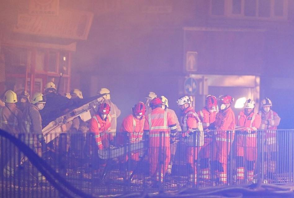 При взрыве вЛестере погибли 4 человека